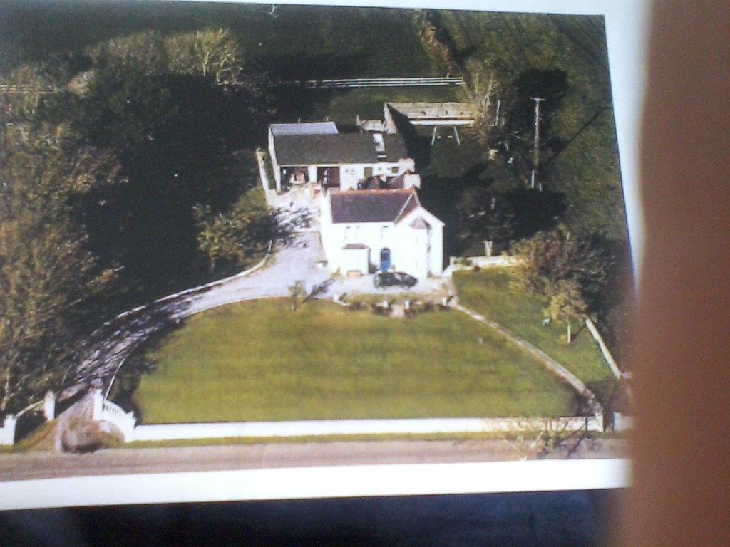 property in Ireland