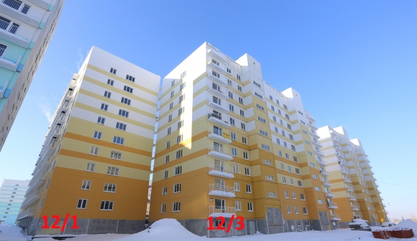 property in Russia