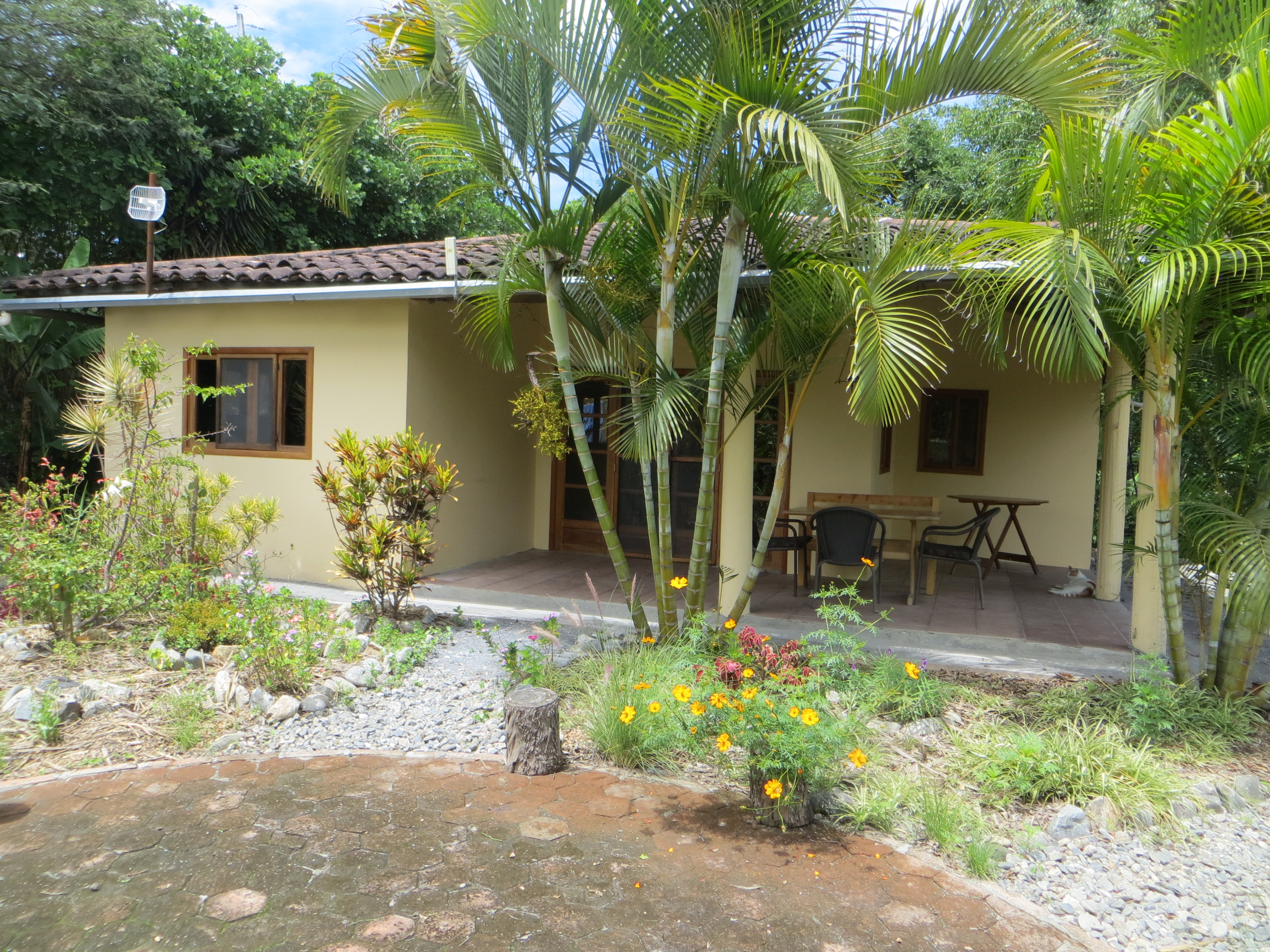expat exchange 2 houses plus casita on 2 acres tip for living
