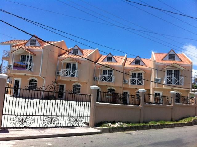 property in Trinidad & Tobago
