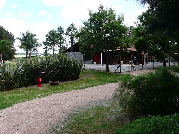 property in Uruguay