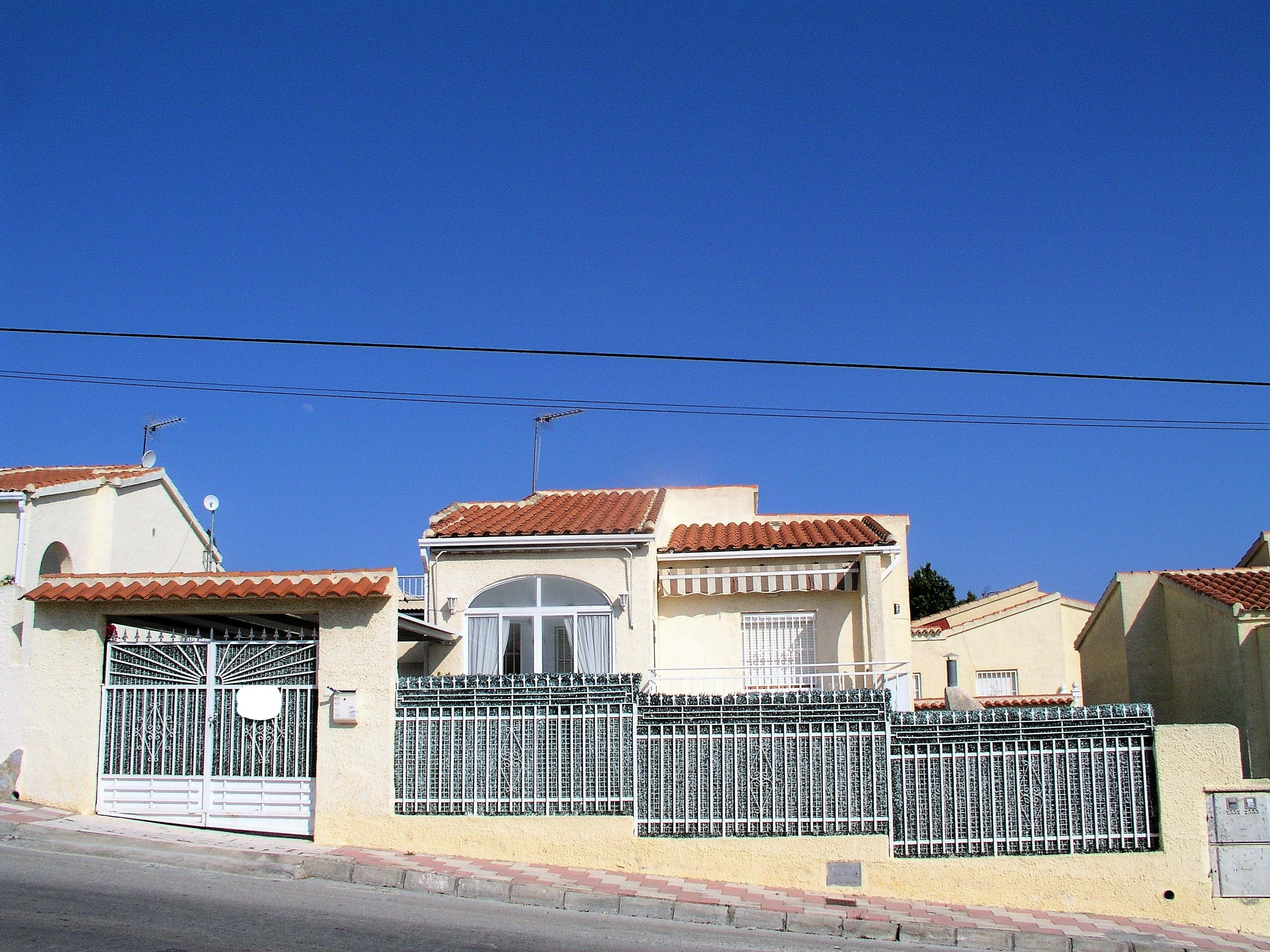 property in Spain