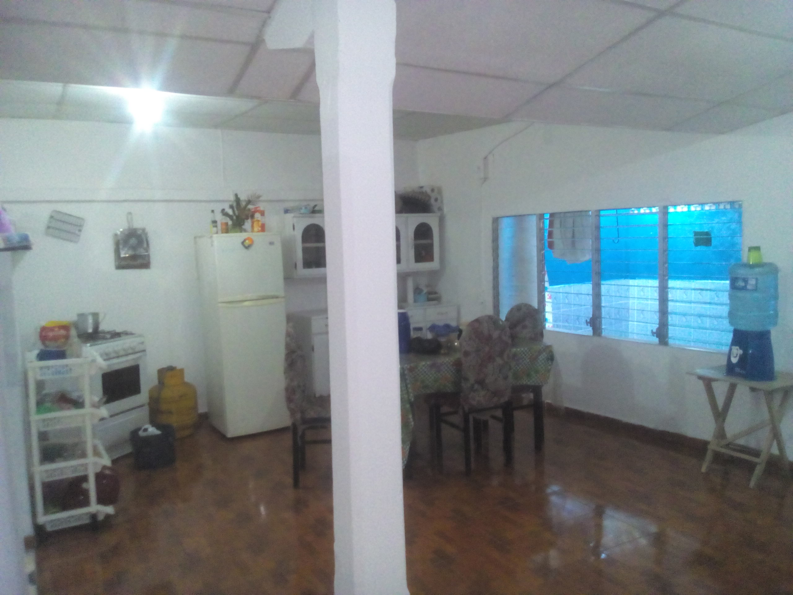 property in El Salvador