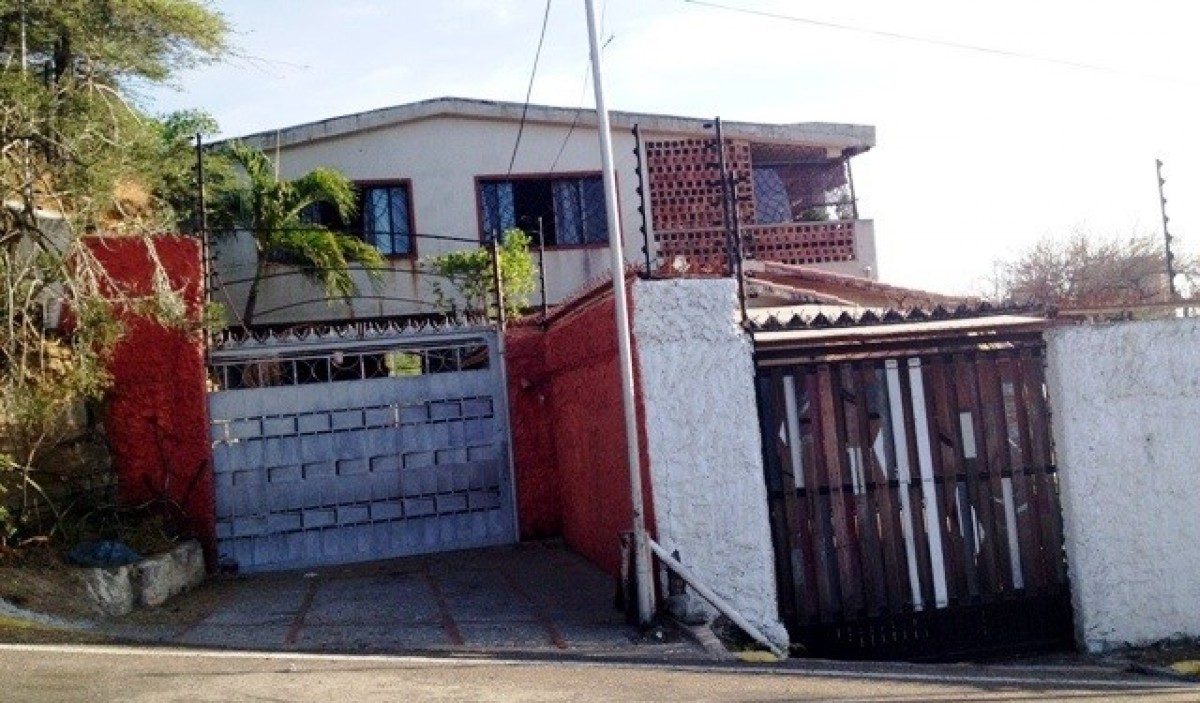 property in Venezuela