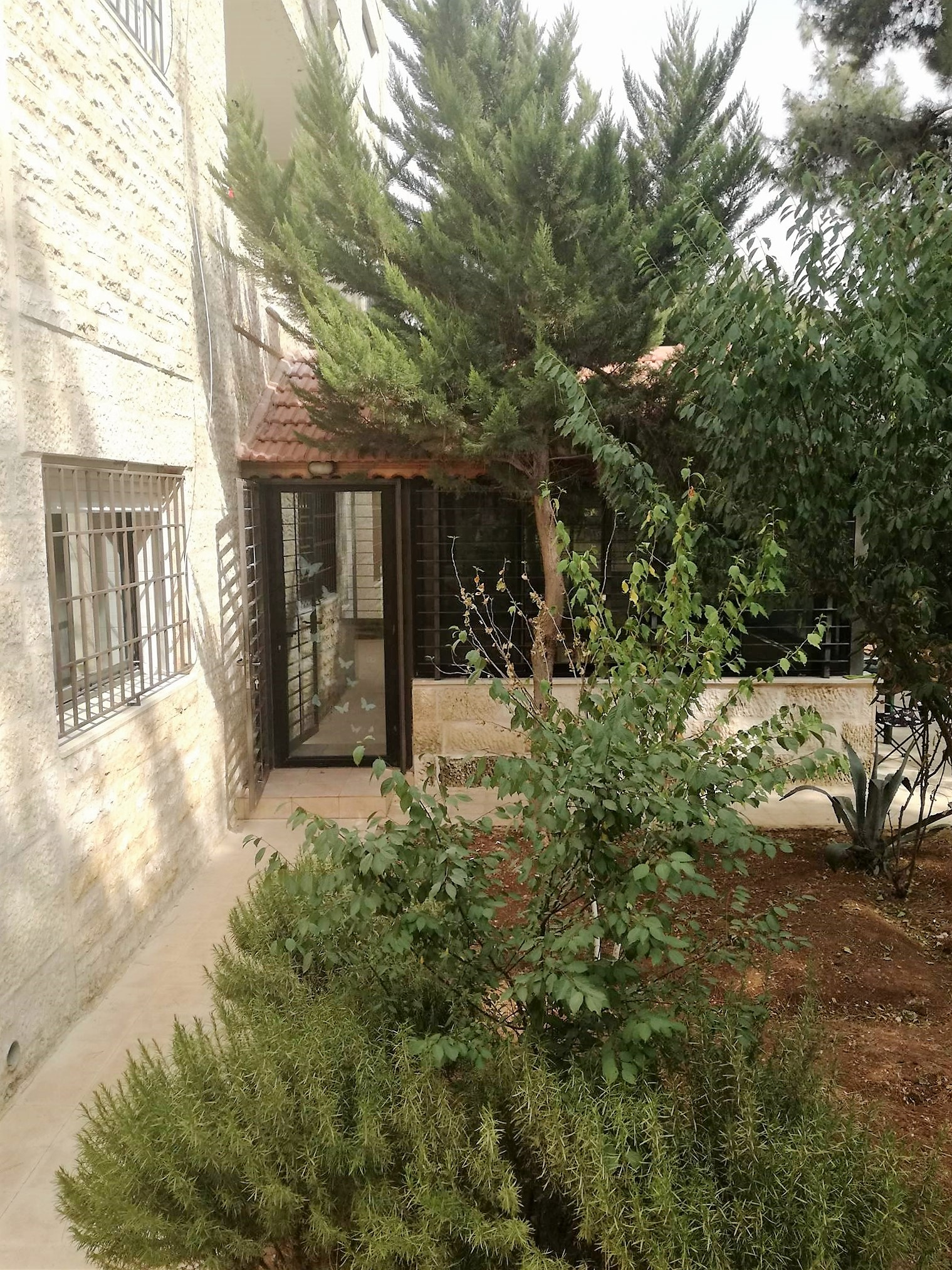 property in Jordan