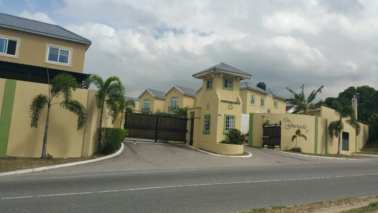property in Jamaica