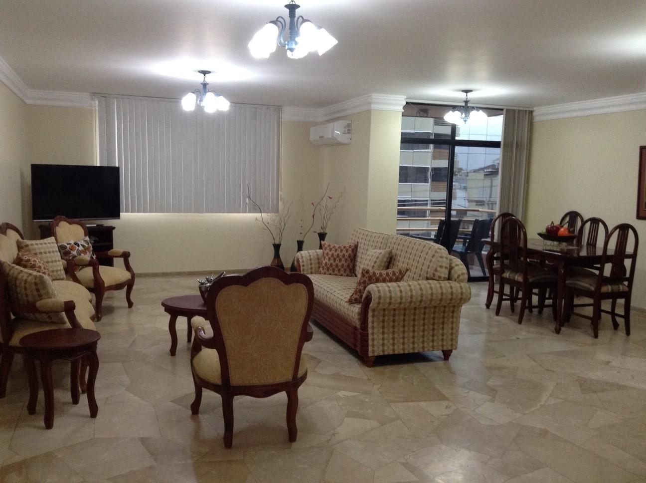 property in Ecuador