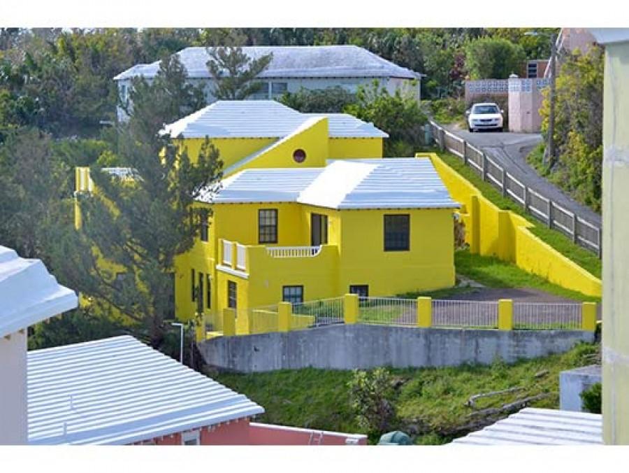 property in Bermuda