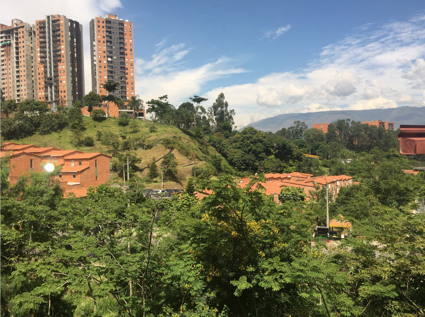 property in Colombia