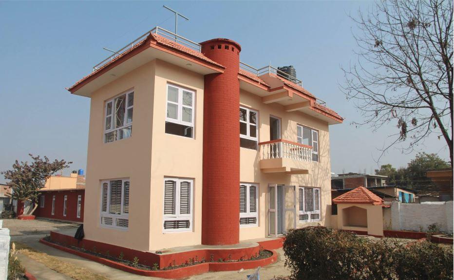 property in Nepal