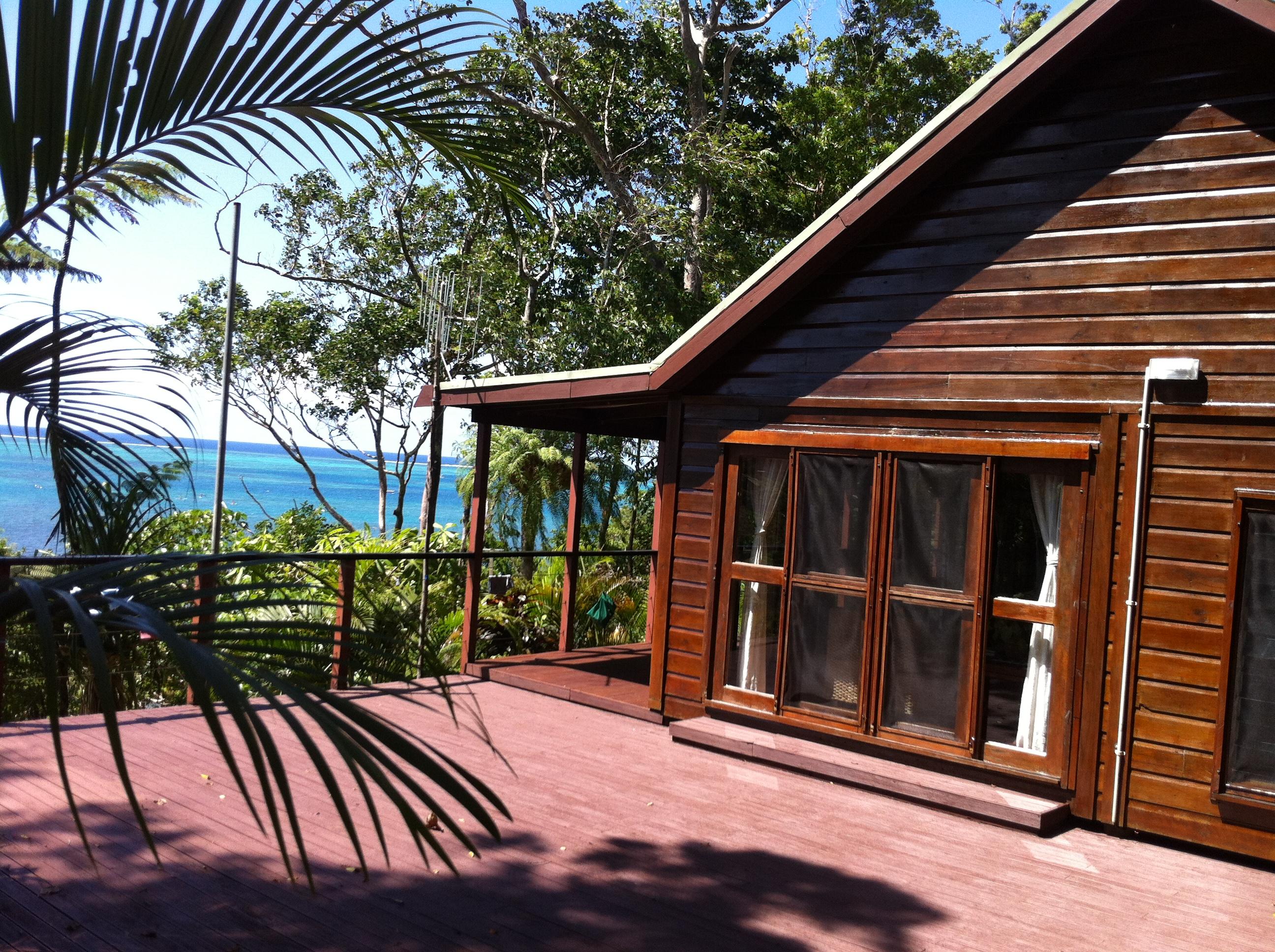 property in Fiji
