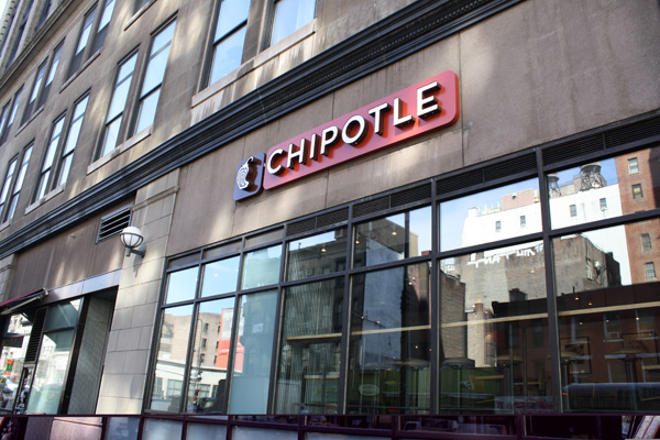Chipotle-in-New-York