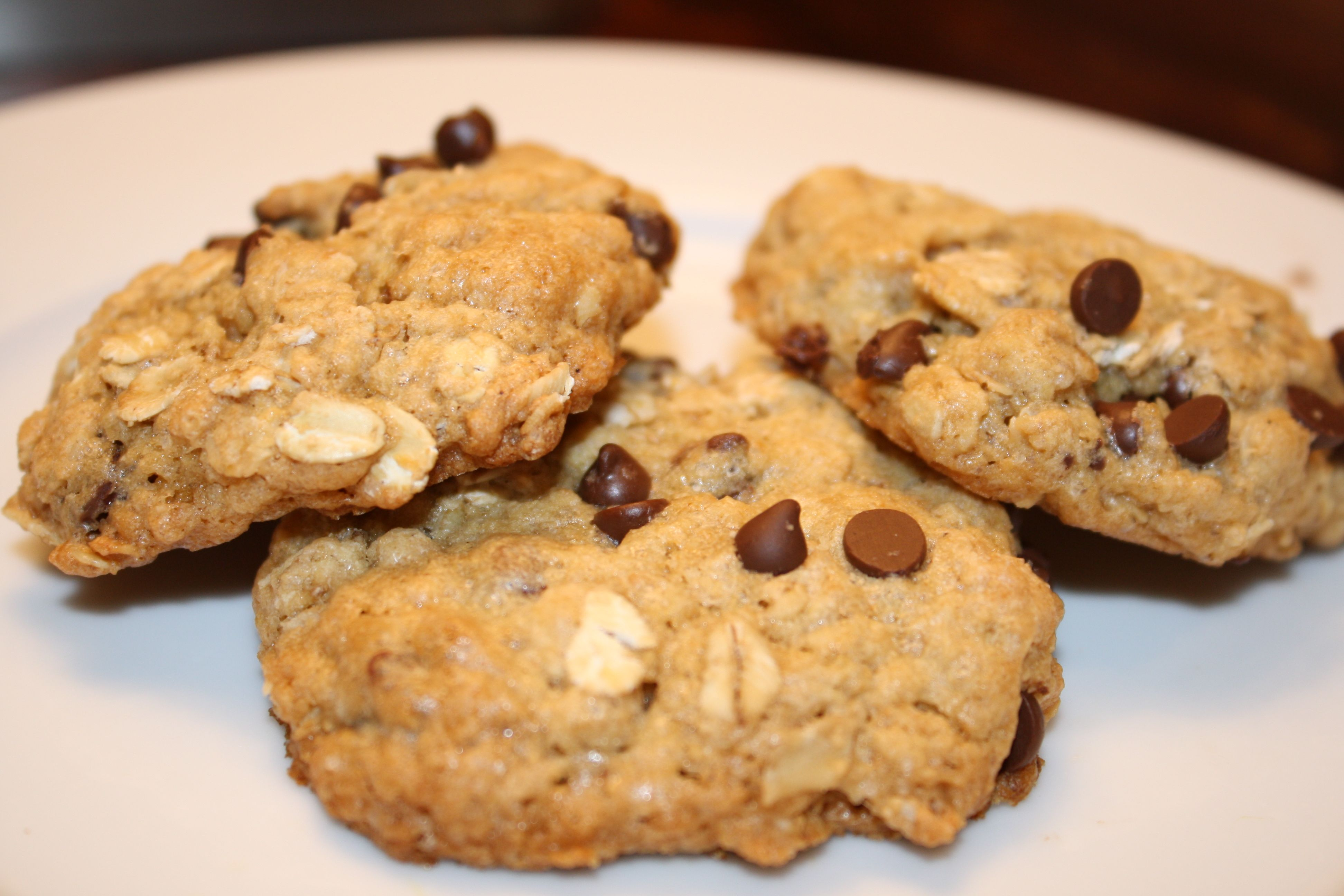 Gluten-Free-Oatmeal-Chocolate-Chip-Cookies