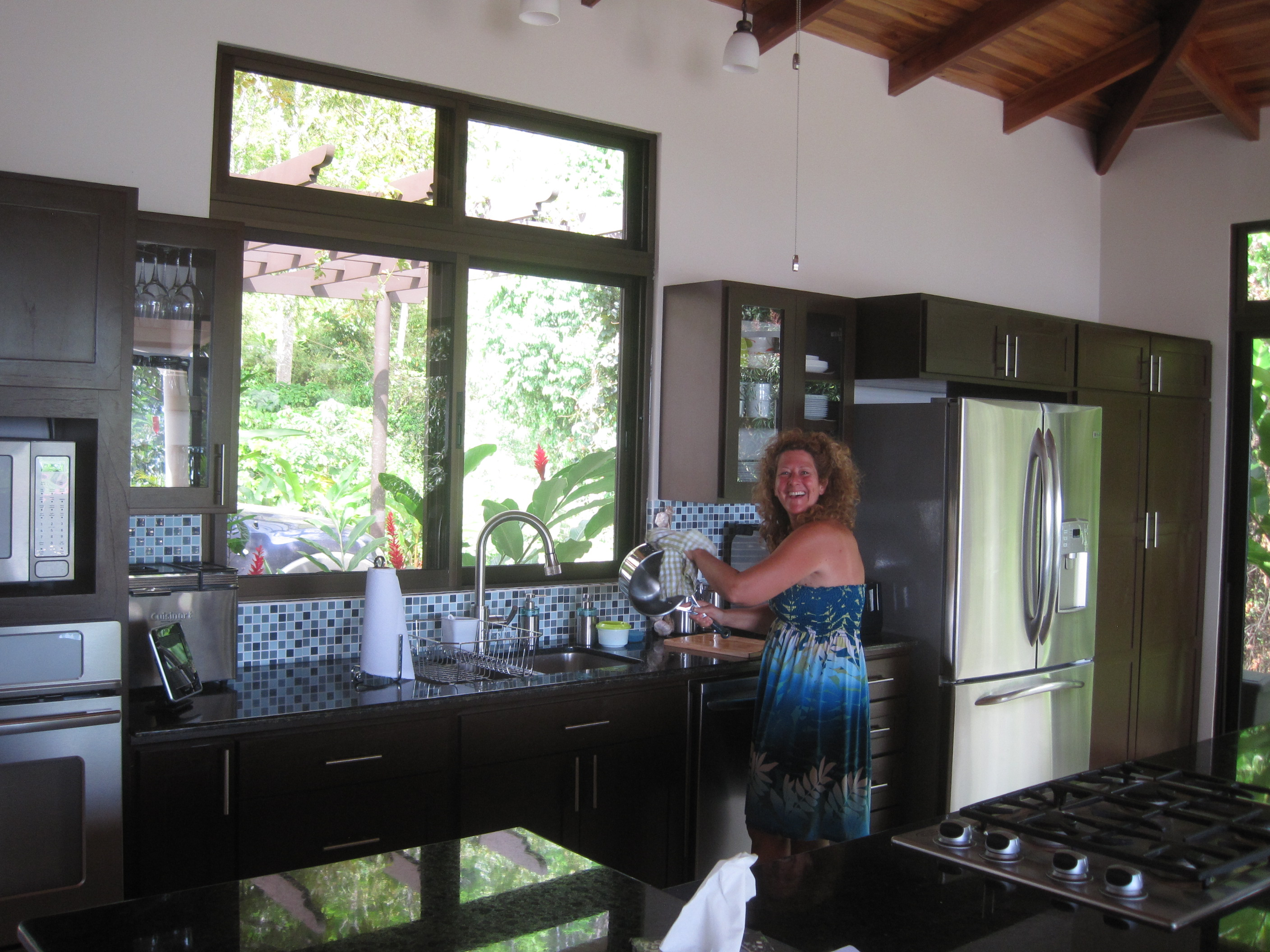 Home Prices in Costa Rica