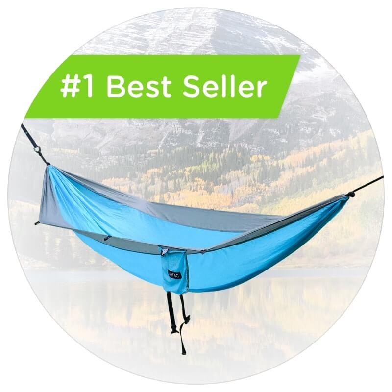 serac sequoia portable camping hammock store