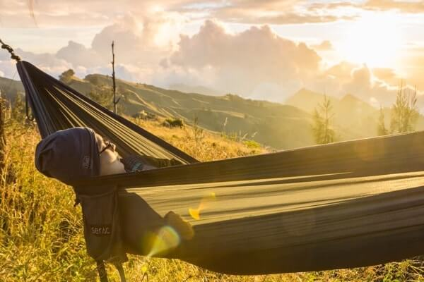 Master Hanging with these 7 Hammock Camping Tips