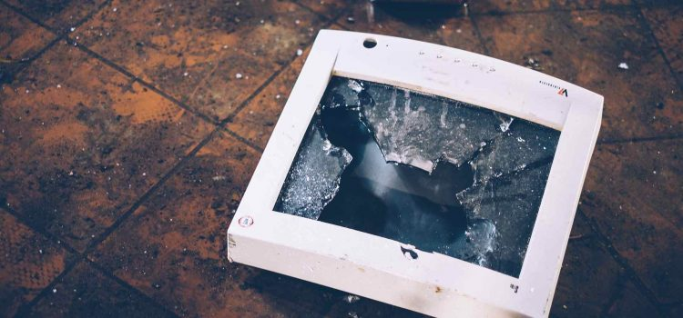 Is The Moving Company Responsible If They Damage Your Property?