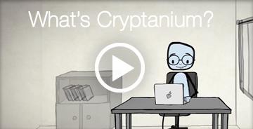 What's Cryptanium?