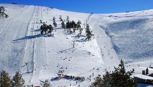 Kartalkaya kayak merkezi 02