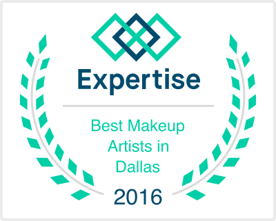 best makeup artist dallas