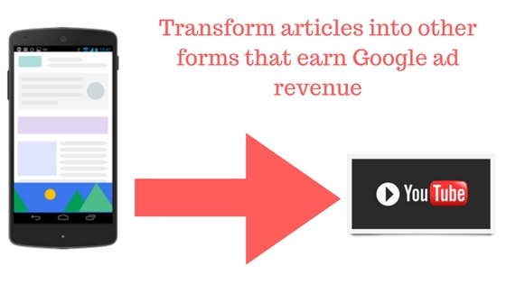 earn more Google ad revenue