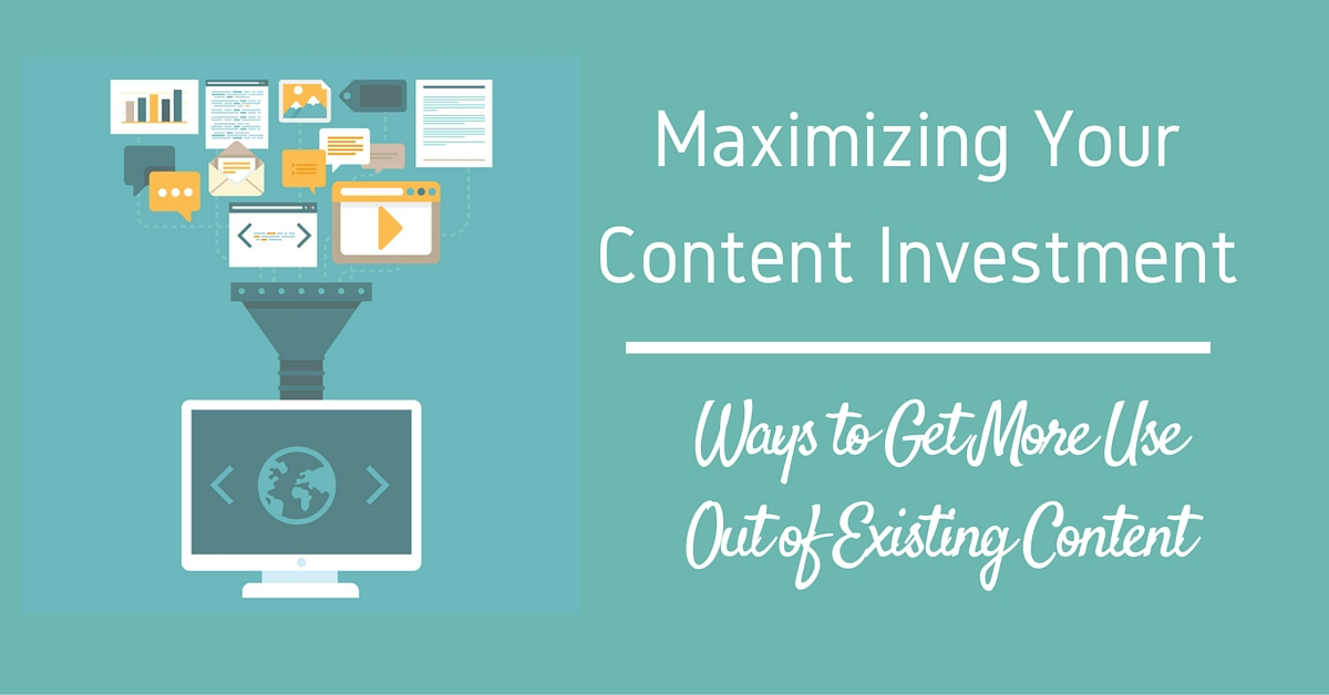 Earn More Google Ad Revenue From Existing Content