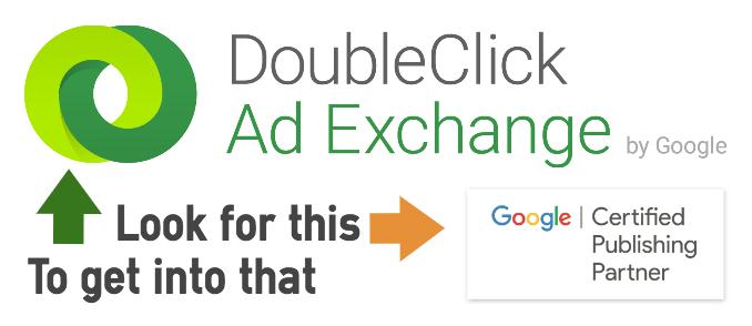 google doubleclick ad exchange