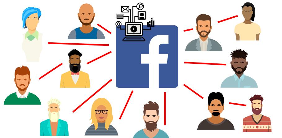 facebook algorithim update