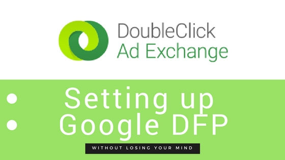 google dfp for publishers