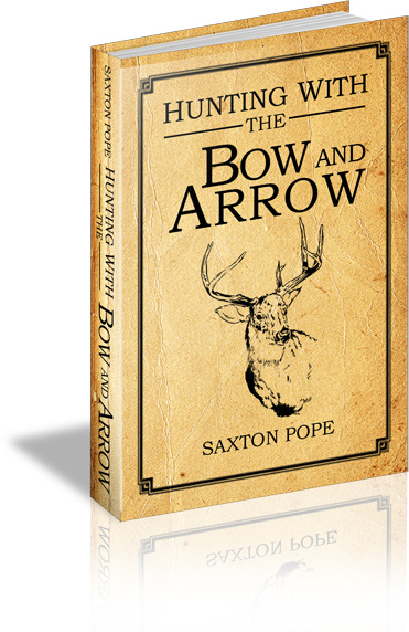 Saxton Pope