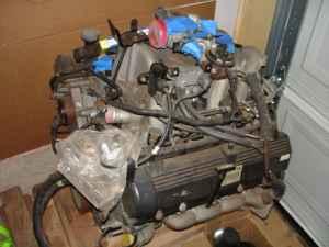 Ford F150 Pickup 4x4 Will a 98 F150 4.6L Windsor install in