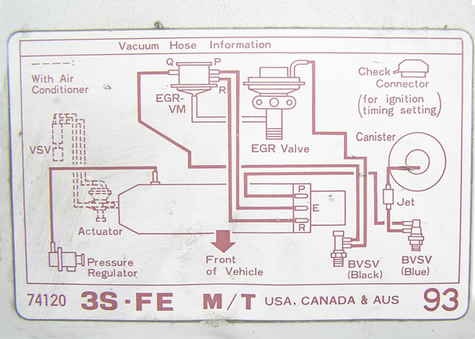 page 2 moreover  also  furthermore 4A F also 19915sfeVacuum1 additionally toyota 4afe vacuum hose diagram together with page 7 furthermore  likewise 0900c152800465b5 together with 3VZ FE also . on vacuum diagram 1989 toyota 3s fe