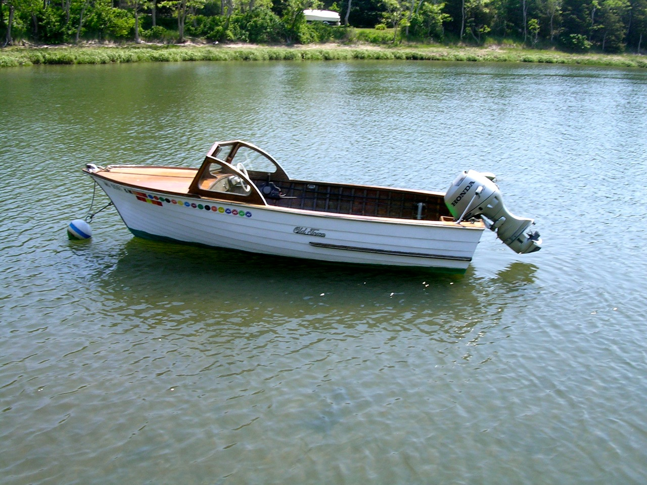 Old motor boat plans boat stores ottawa ontario events for Small boat motor repair