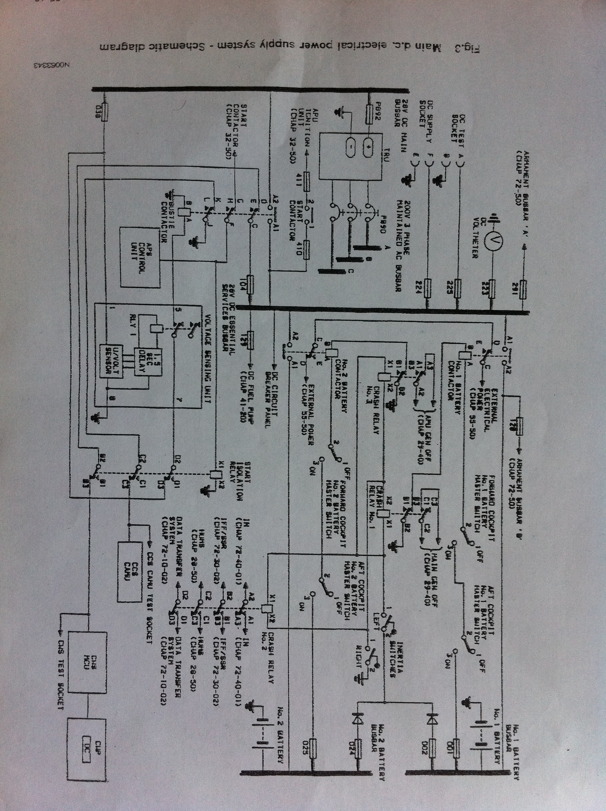 Hi I Need Some Help Reading A Wiring Diagram Its About A