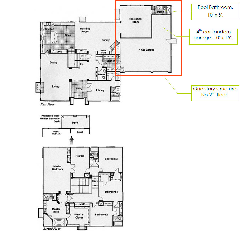 I Need A Floor Plan Home Design