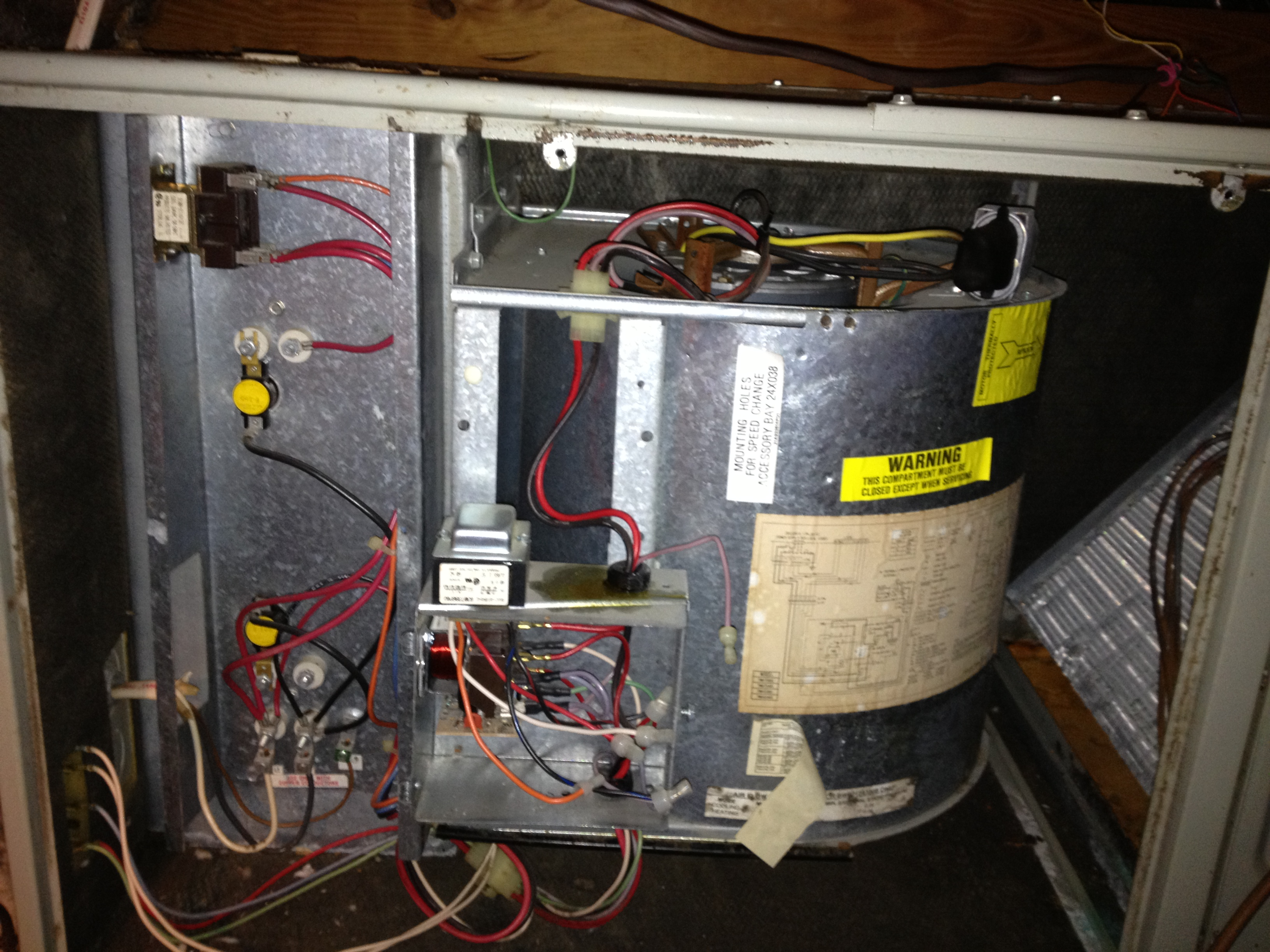 trane heat strip wiring diagram trane condenser wiring Heat Tape Wiring Intertherm Electric Furnace Wiring Diagrams