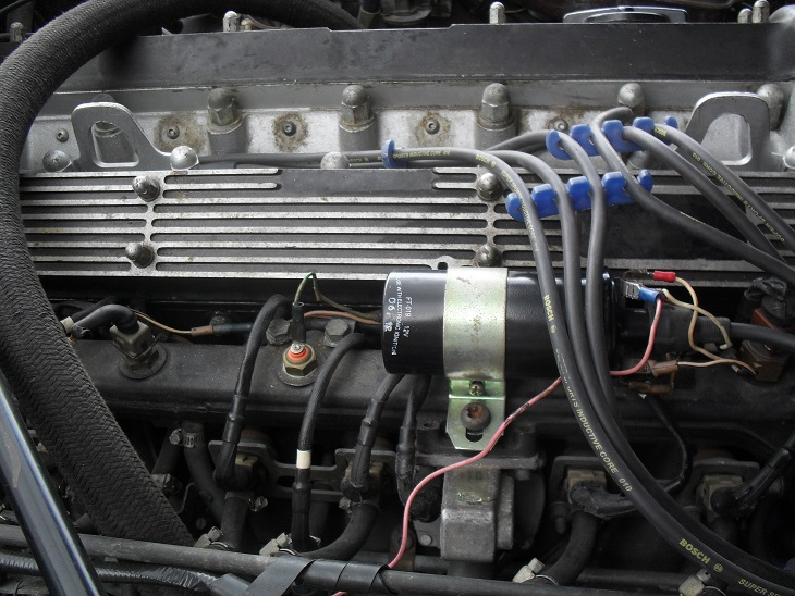 Jaguar Xj6 Series 3 4 2 Litre  I Have A Jaguar Xj6 Series 3