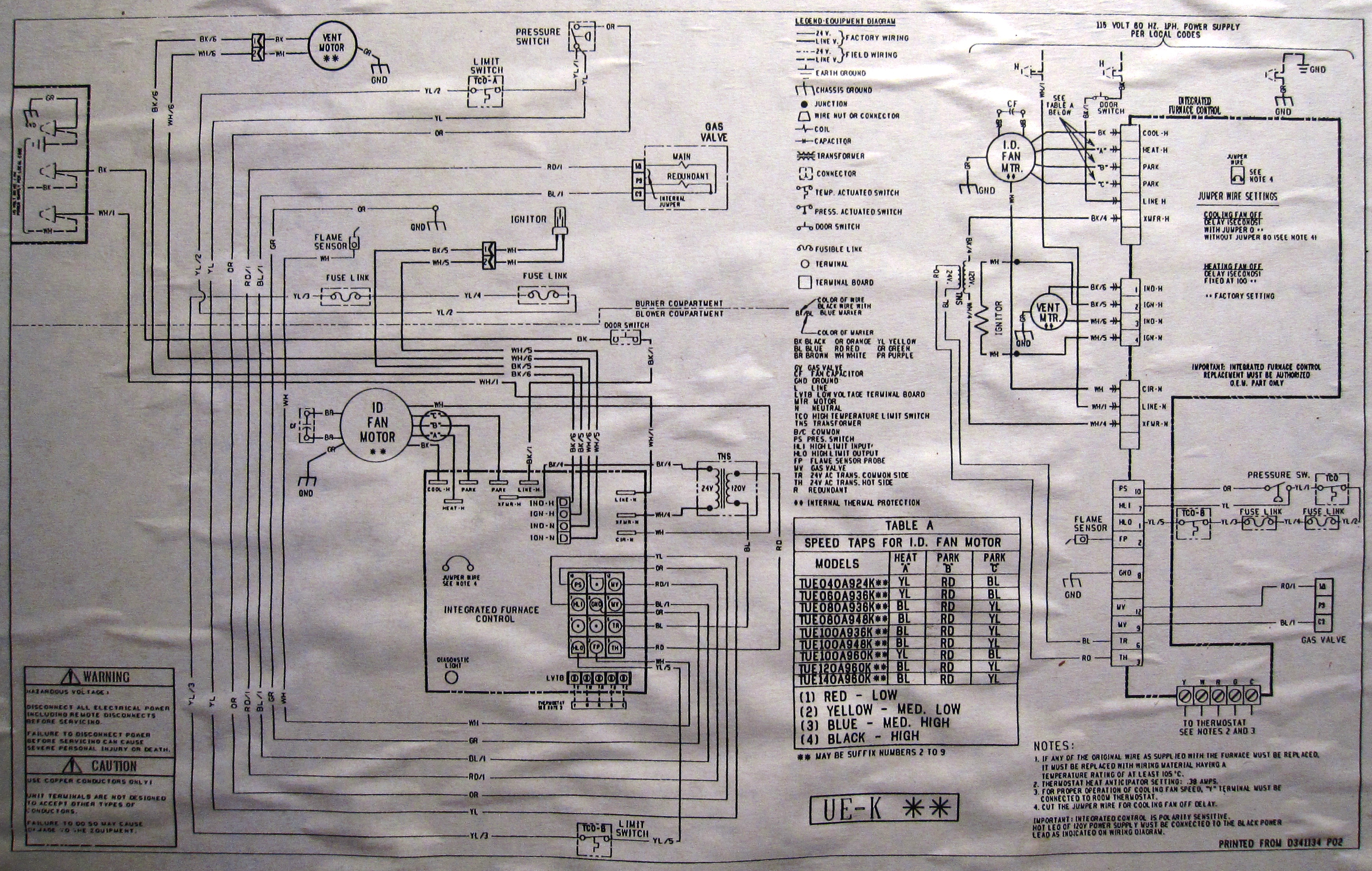 goodman furnace wiring diagram 4 wire condenser fan motor wiring diagram images fan motor wiring 4 wire condenser fan motor