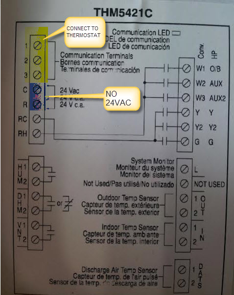 Hvac Duct Connection Diagram also Dish Antenna Wiring Diagram Free Download Schematic together with Product 9AAC132146 additionally Glowshift Gauges Wiring Diagram also Had To Add For The Fan And Wiring. on thermostat wiring diagram
