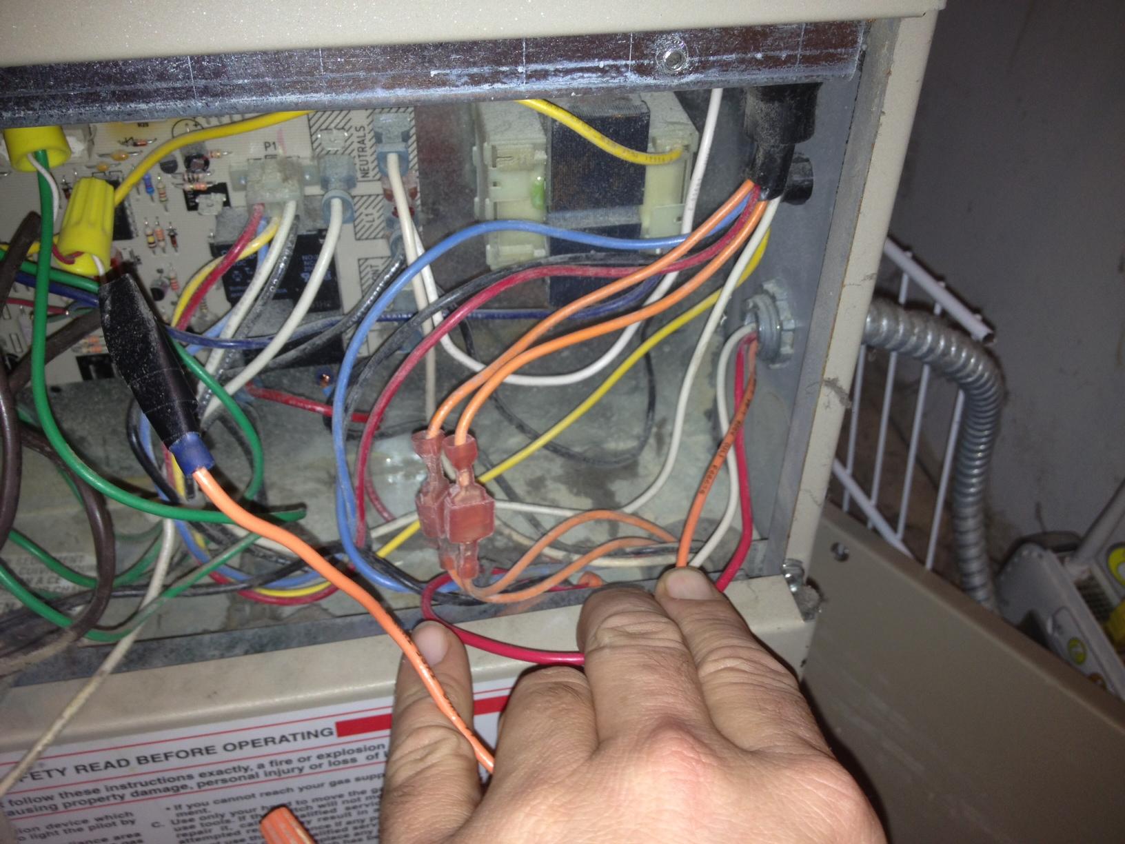 Ducane Ac Wiring Diagram Ducane DIY Wiring Diagrams Manual And ...