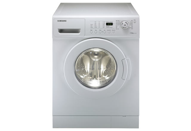 wf j1254 washer