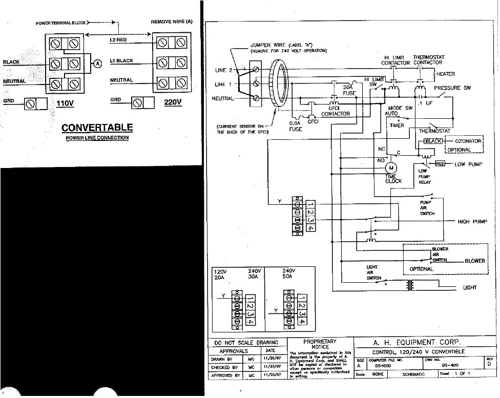 sigtronics spa 400 wiring diagram msi wiring diagram
