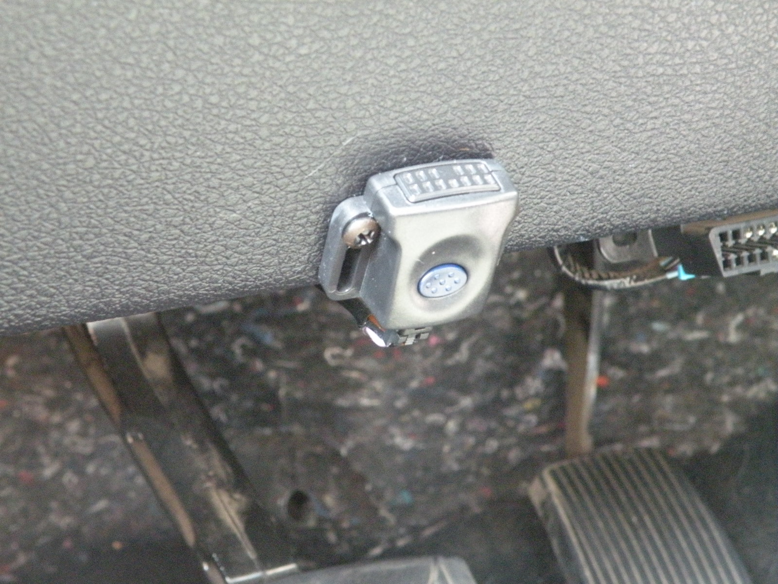 weird device installed in truck - Page 2 - Dodge Cummins ...