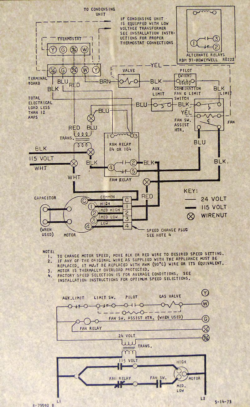 Robertshaw 9600 Thermostat Wiring Diagram Robertshaw Electrical – Robertshaw Thermostat Wiring Diagram