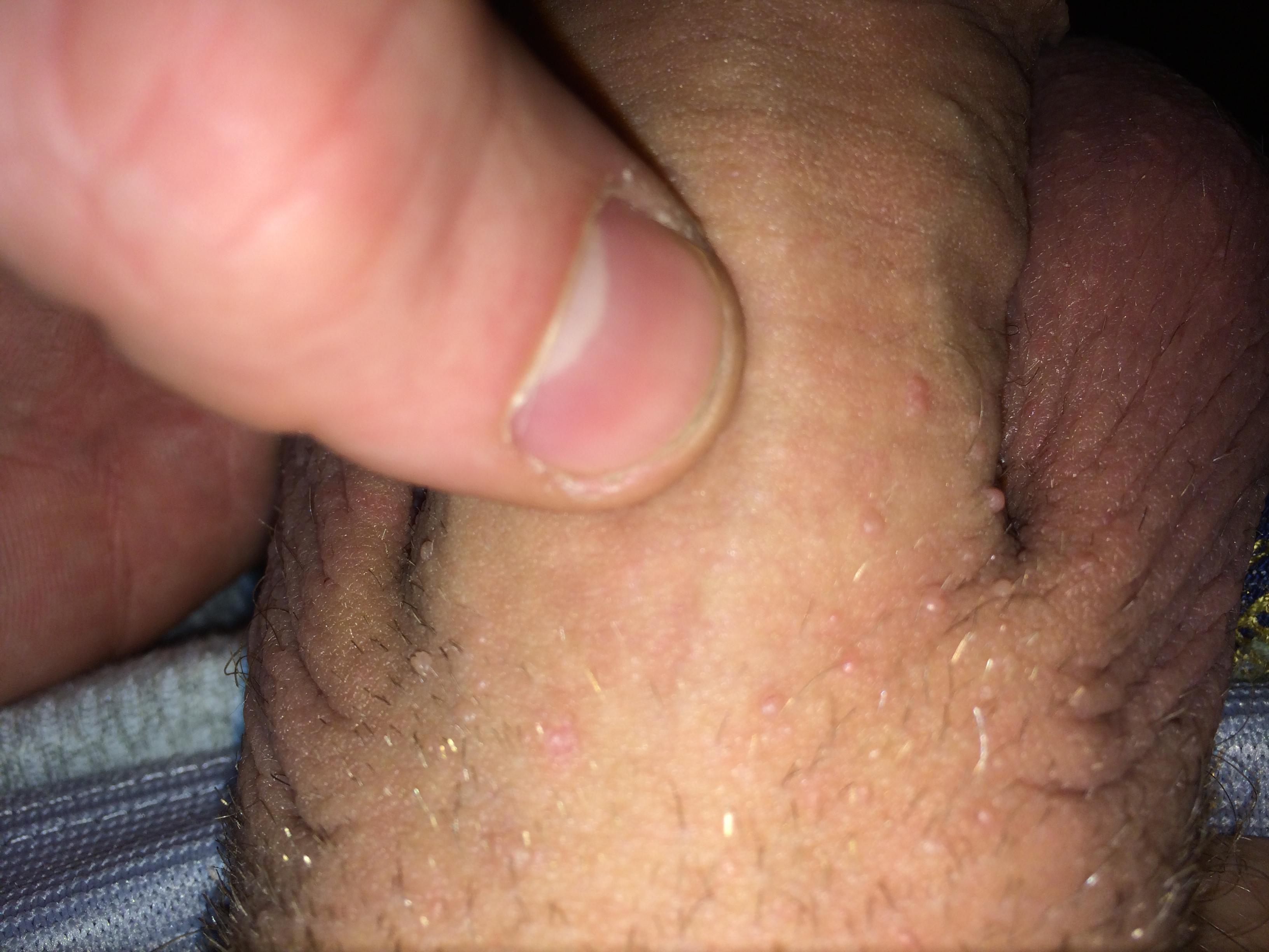 Sexy poses holding vagina