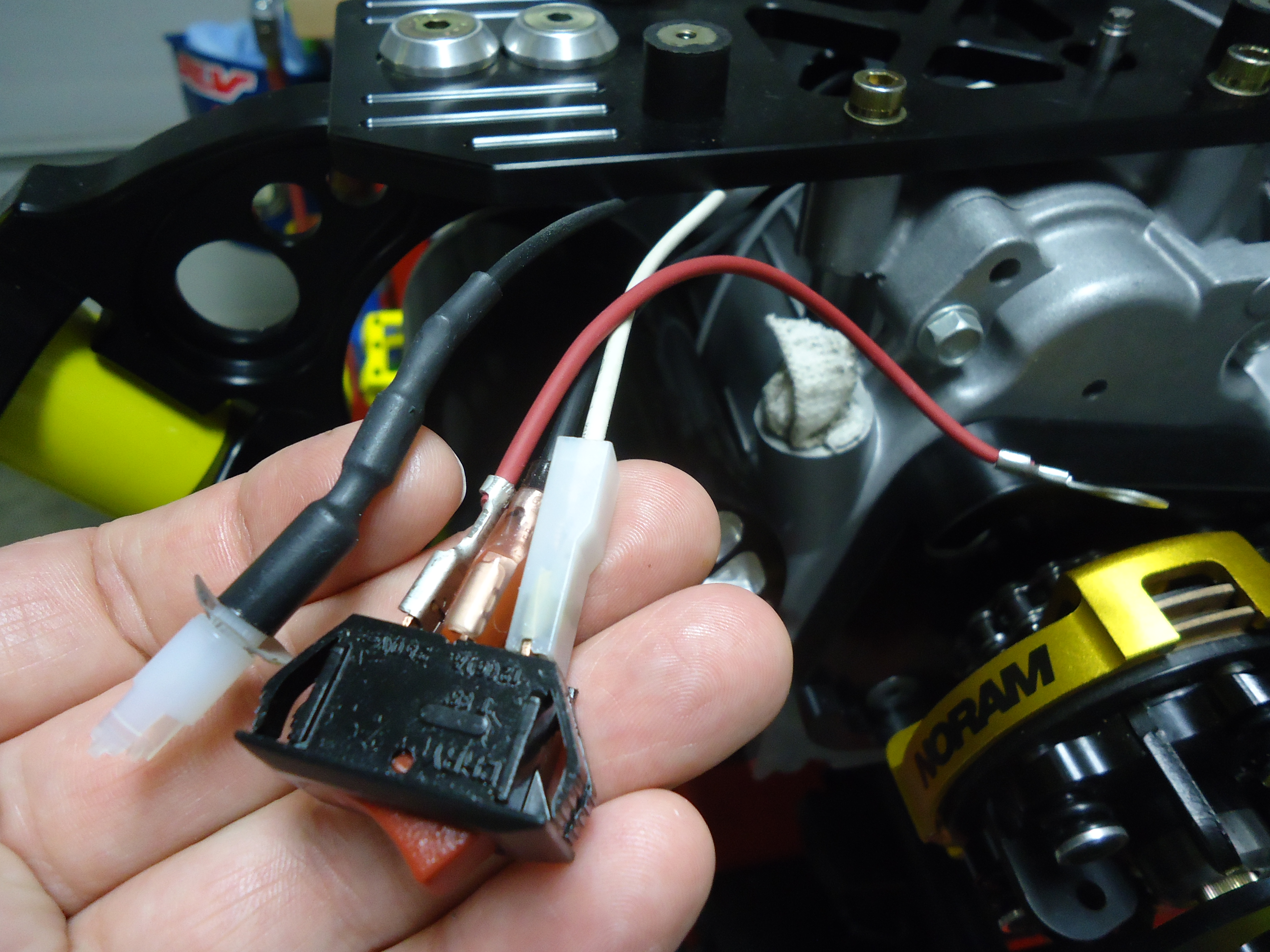 Briggs And Stratton Kill Switch Wiring Reveolution Of Diagram 18 Hp In Addition Mtd Lawn Tractor Wire