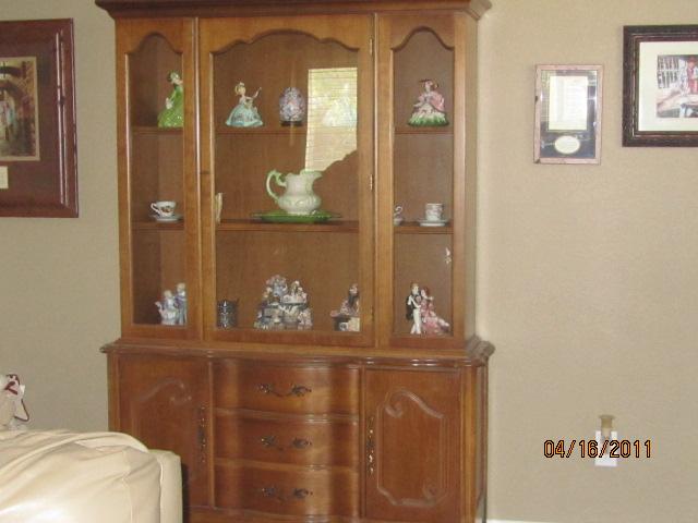 I Have A Knicker Bocker Kiel Furniture Co Milwaukee Wi Side