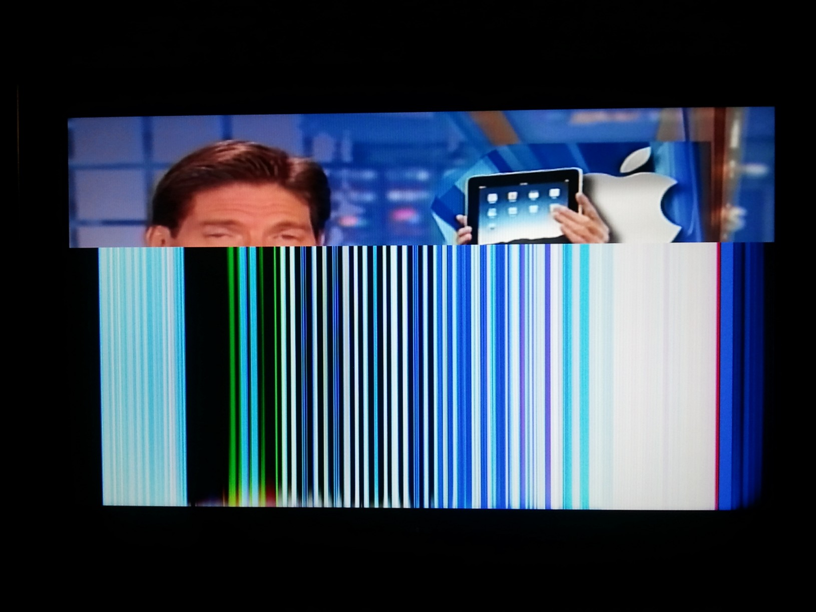 image My tv is not working