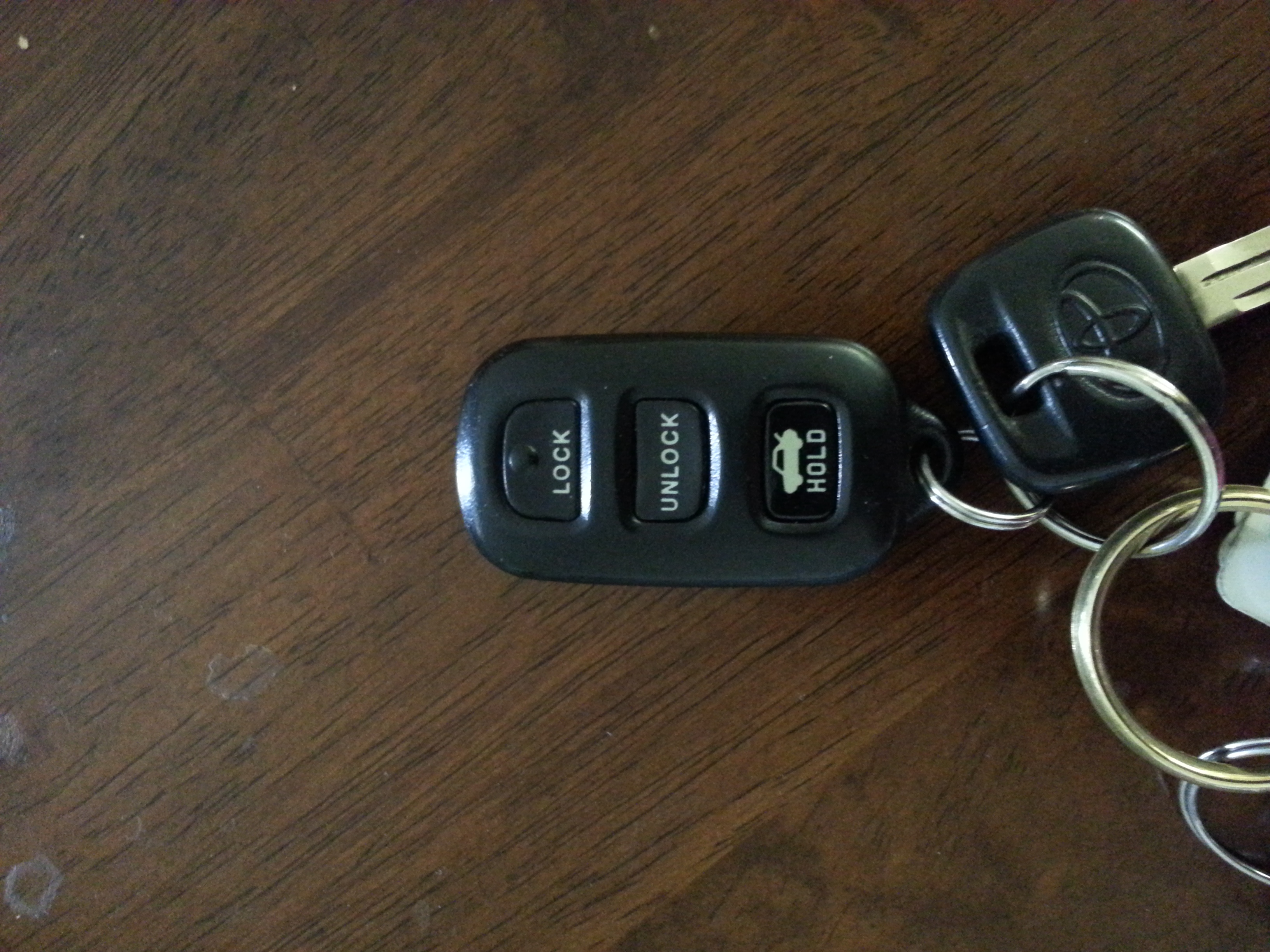 camry i have a 1994 toyota camry when i push the unlock button. Black Bedroom Furniture Sets. Home Design Ideas