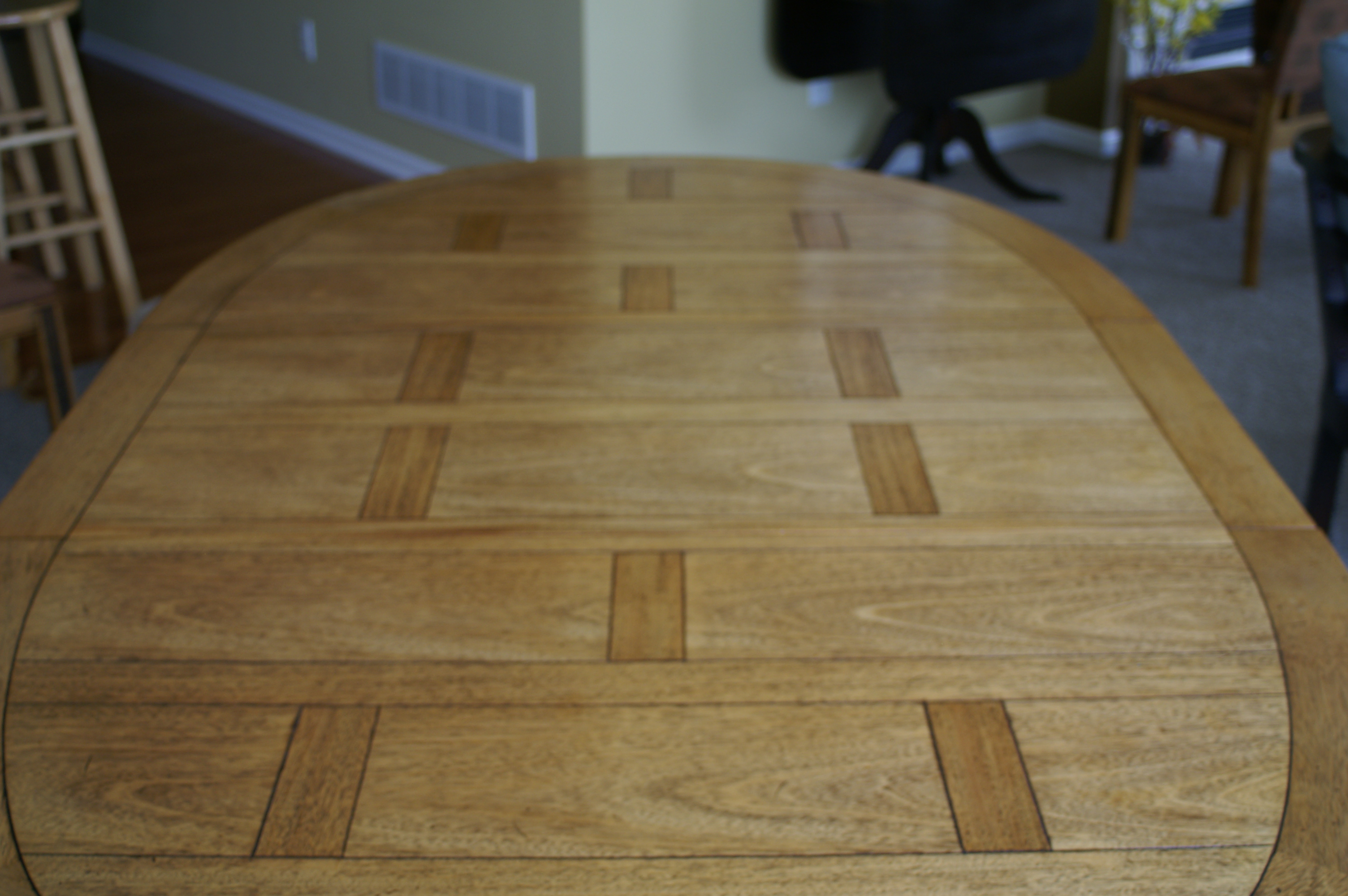 Henredon Dining Room Table What Would A Set Of Henredon Dining Room Furniture Purchased